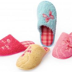 Papuci de casa ROX Step - Papuci dama
