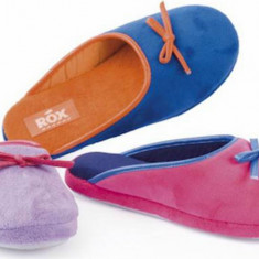 Papuci de casa ROX Mela - Papuci dama