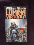 Lumina Virtuala - William Gibson - 14, Nemira