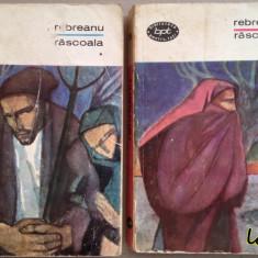 Liviu Rebreanu - Rascoala (doua volume) - Roman
