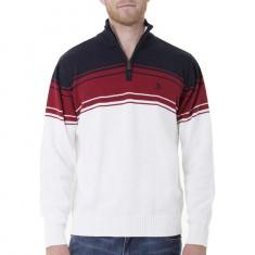 Bluza US POLO ASSN - Pulover, Bluze Barbati - 100% AUTENTIC - Bluza barbati US Polo Assn, Marime: S, M, L, Culoare: Din imagine, Bumbac