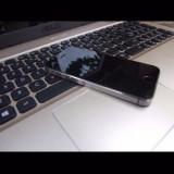 iPhone 5S Apple IMPECABIL VAND URGENT., Gri, 16GB, Neblocat