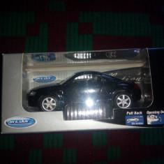 Masina de colectie Audi TT