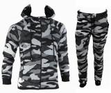 Trening gros toamna - iarna Camuflaj US Army Bluza si pantaloni conici Model Nou, L, S, Nike