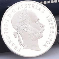 Moneda comemorativa (2) - UNC, America de Nord, An: 2016, Fier