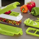 Tocator legume fructe Dicer