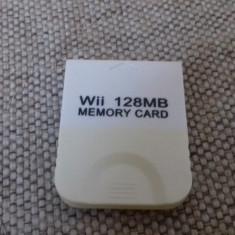 Memory Card - Card memorie - Nintendo Wii - 128 MB