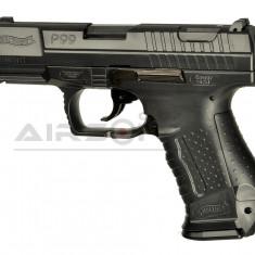Replica Walther P99 spring Umarex arma airsoft pusca pistol aer comprimat sniper shotgun