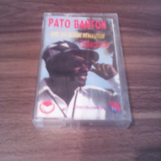 CASETA AUDIO PATO BANTON-COLLECTIONS 1994 RARA!!!!ORIGINALA, Casete audio