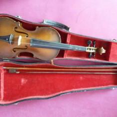 Vand viori - Vioara