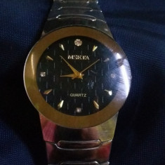 ceas vintage superb MSETA,Japan,stainless steel back,water resistant,no8151g