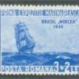 1936 Romania, LP 116-Prima Expozitie Marinareasca-MNH - Timbre Romania, Nestampilat