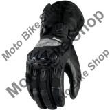 MBS Manusi textile impermeabile Icon Patrol, negru, XL, Cod Produs: 33100268PE