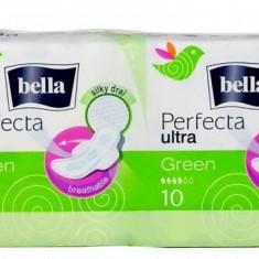 BELLA ABSORBANTE 20BUC PERFECTA ULTRA GREEN