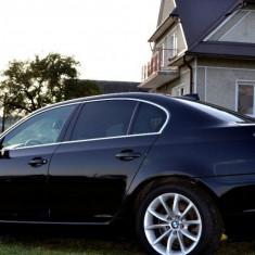 BMW 520d, An Fabricatie: 2007, Motorina/Diesel, 169750 km, 1998 cmc, Seria 5