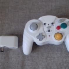Controller Wireless pentru GAMECUBE