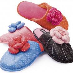 Papuci de casa ROX Fiorello - Papuci dama