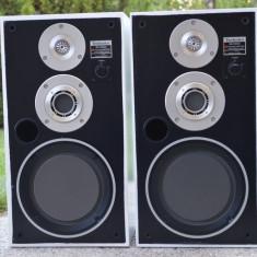 Boxe Technics SB-X 300 A, Boxe podea