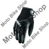 MBS Manusi motocross Thor S8 Spectrum, negru, S, Cod Produs: 33304627PE