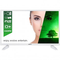 Televizor Horizon LED 32 HL7301H 81cm HD Ready White - Televizor LED Horizon, Smart TV
