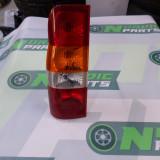 Stop Ford Transit stanga