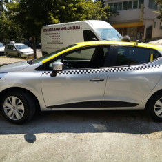 Perdele interior Renault Clio Hatchback 2012-> ( cu clema ) AL-190717-4