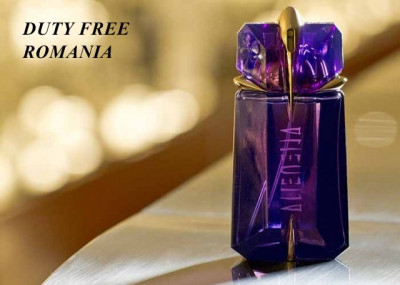 Parfum Original Thierry Mugler Alien 90ml Dama Tester + CADOU foto