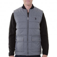 Vesta US POLO ASSN - Veste Barbati - 100% AUTENTIC