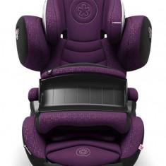 Scaun auto cu Isofix Kiddy PhoenixFix 3 Royal Purple - 9-18 kg - Scaun auto copii Kiddy, 1 (9-18 kg)