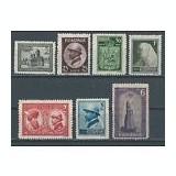 1922 Romania, LP 73-Incoronarea Regelui Ferdinand, la Alba Iulia-MH - Timbre Romania, Nestampilat