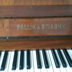 Pianina Altele Pallik Stiasny Wien