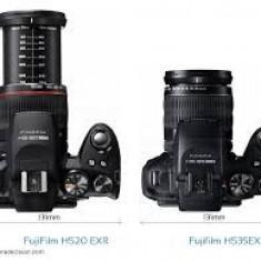 Fuji HS 35 E X R 16 mp ultrazoom - Aparate foto Mirrorless fujifilm