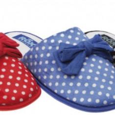 Papuci de casa Emma-Davalia - Papuci dama