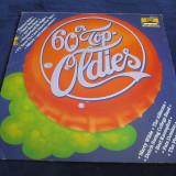 various - 60er Top Oldies _ vinyl,LP _ Karussell (Germania)
