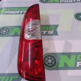 Stop Fiat Doblo stanga