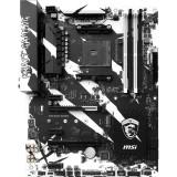 Placa de baza MSI B350 KRAIT GAMING AMD AM4 ATX, Pentru AMD, DDR4