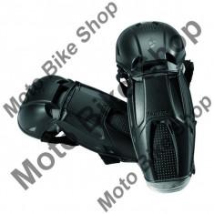 MBS Protectii coate copii Thor Quadrant, negru, marime universala, Cod Produs: 27060138PE - Protectii moto