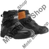MBS Cizme motocross Thor S4 Blitz LS, negru, 43, Cod Produs: 34101209PE