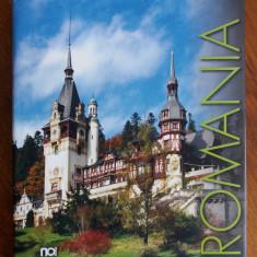 Album foto Romania - Diane Chesnais  / C45P