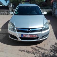 Opel Astra 2006, 1.7 diesel !, Motorina/Diesel, 185306 km, 1700 cmc