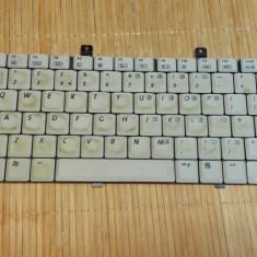 Tastatura Laptop HP Compaq V5000 netestata (11323)