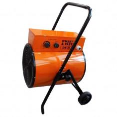 Incalzitor electric tubular 30 KW 380 V ENERGO - Incalzitor terasa