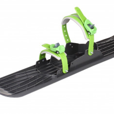 OneFoot Miniski mystic green - Skiuri, Sub 90