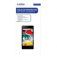 Folie de protectie E-boda pentru Smartphone Rainbow V45 si Storm X450 SmartPRO Technology