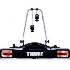 Suport biciclete Thule EuroRide 941 cu prindere pe carligul de remorcare - pentru 2 biciclete Grand Luggage - Bare Auto longitudinale