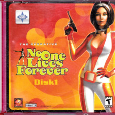 No One Lives Forever Disk 1 - Battlefield 4 PC Ea Games
