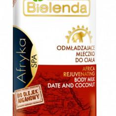 Lapte de Corp cu Cocos Africa 250ml - NVS-BIE193004 Pure Sensation - Crema de fata