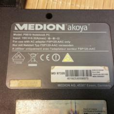 Bottom Case Laptop Medion Akoya P8610 (14066)