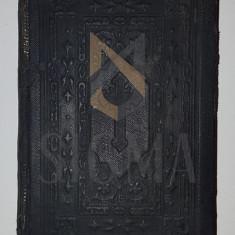NOUL TESTAMENT AL DOMNULUI SI MÂNTUITORULUI NOSTRU ISUS HRISTOS, 1912 - Carti Istoria bisericii