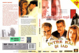 Secretul usii rosii - Intre Rai si Iad, DVD, Romana